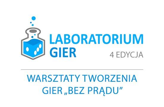 Laboratorium Gier